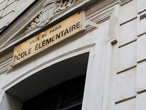 Retraites: 12,5% de grévistes attendus dans les écoles, 35% à Paris selon le ministère