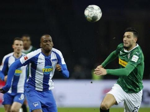 Lukebakio offre la victoire à l'Herta Berlin en fin de rencontre face à Casteels