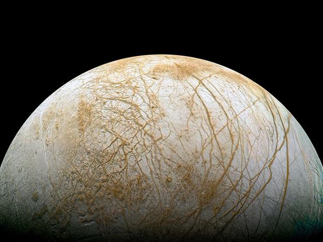 La NASA ira bien chercher une vie extraterrestre sur une lune de Jupiter