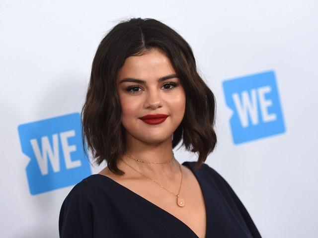 Selena Gomez : la chanteuse renoue avec le cinéma pour le film d'horreur Spiral