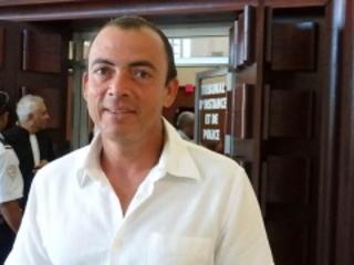 Frédéric Vienne est le nouveau président de la Chambre d'Agriculture