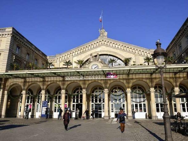 Villani gare du Nord, Griveaux gare de l'Est : les projets rivaux des candidats aux municipales à Paris
