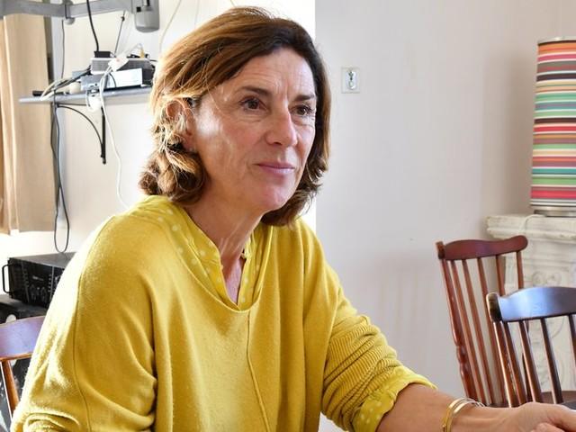 À Narbonne, Marie-Noëlle Garbay rejoint l'opposition et se lance dans la course aux municipales.