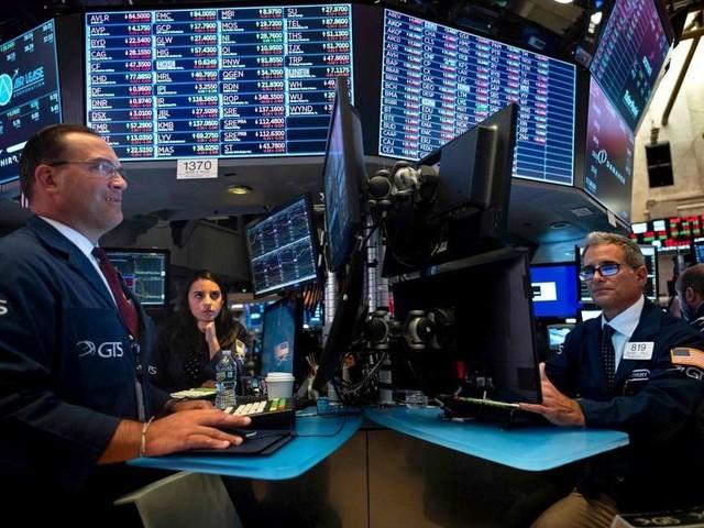 États-Unis : les économistes prédisent une récession d'ici 2020 ou 2021