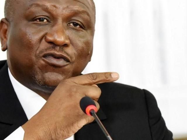 Côte d'Ivoire: les principaux partis d'opposition absents de la table des discussions