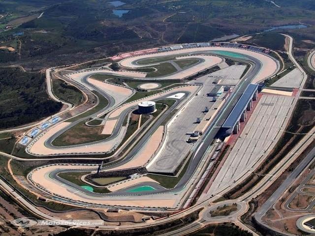 MotoGP 2020 : Peut-être un risque sur le GP du Portugal a Portimao