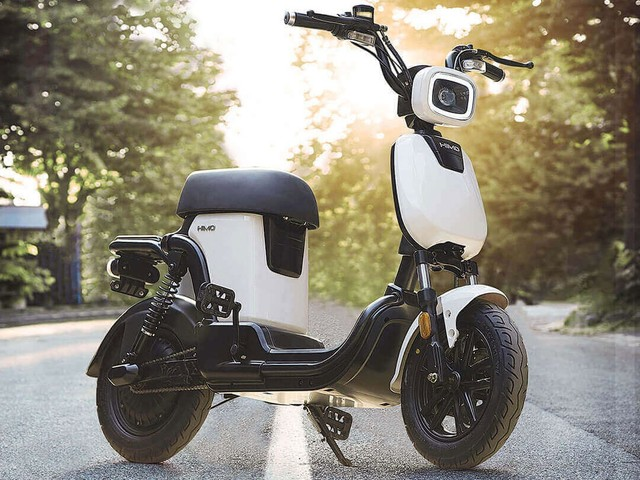 Scooter électrique Xiaomi