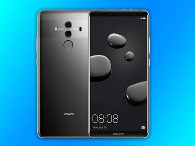 Huawei EMUI 10 : la mise à jour Android 10 est disponible en beta sur les Mate 10 Pro