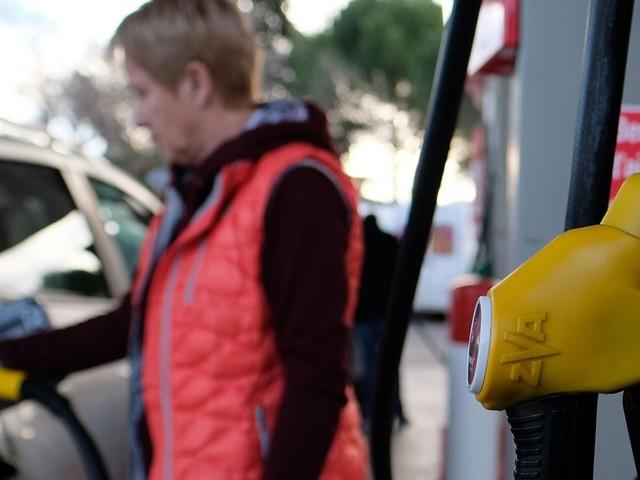 Grève : quelles sont les stations-service en pénurie d'essence ?