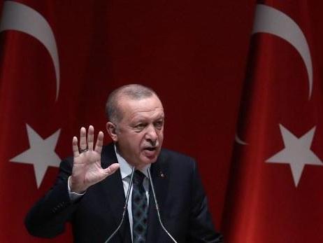 Les embargos sur les ventes d'armes ne feront pas reculer la Turquie