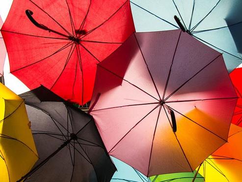Prévisions météo: verglaçante, hivernale, orageuse... la pluie va se décliner sous toutes ses formes ces prochains jours!