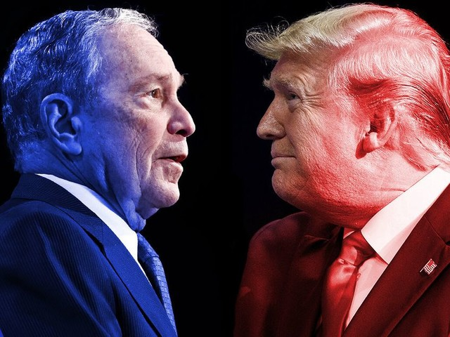 Michael Bloomberg, meilleur candidat pour battre Trump à l'élection présidentielle?