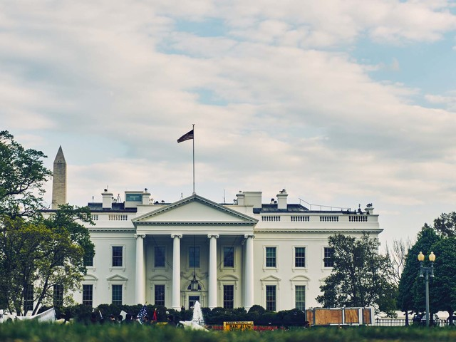 Cyberattaque NotPetya: Washington menace Moscou de «conséquences internationales»