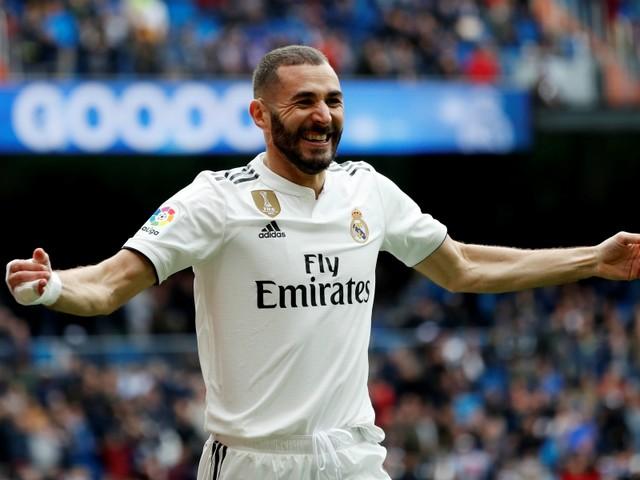 Real Madrid: Les plus beaux buts face au Rayo (vidéo)