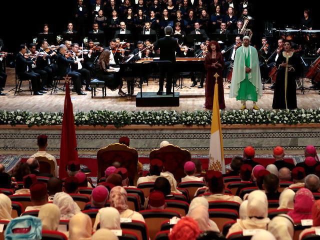 """Après le concert interreligieux, une association marocaine dénonce """"le retour du discours de la haine"""""""
