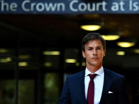 Golf: le Danois Thorbjorn Olesen devant la justice britannique pour agression sexuelle