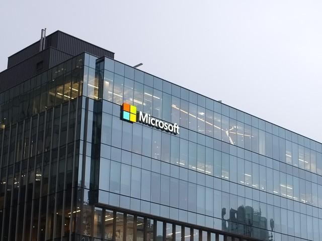 Microsoft numérise l'ensemble de ses événements jusqu'en juillet 2021