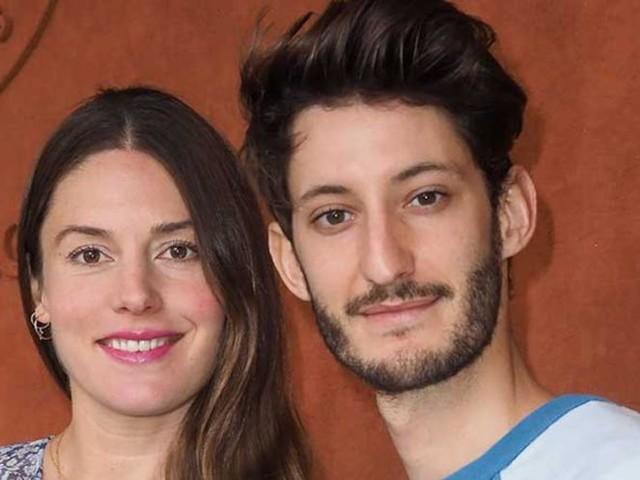 La compagne de Pierre Niney publie des photos intimes de leur nouveau-né