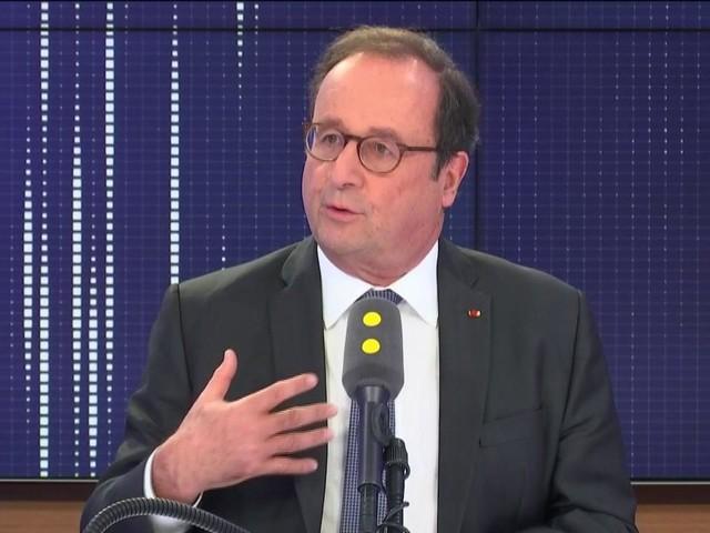 """Sextennat, un """"véritable régime présidentiel"""", suppression du Premier ministre et du 49.3... Les propositions de François Hollande"""