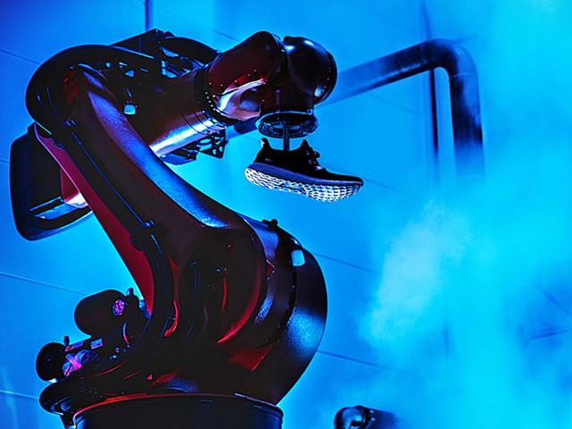 Adidas abandonne ses usines robotisées en Allemagne et aux États-Unis