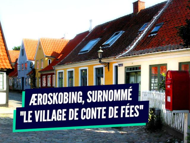 Top 10 des plus beaux villages du Danemark, sortez les moufles