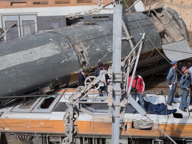 Accident ferroviaire de Bouknadel: Pourquoi le procès risque d'être long