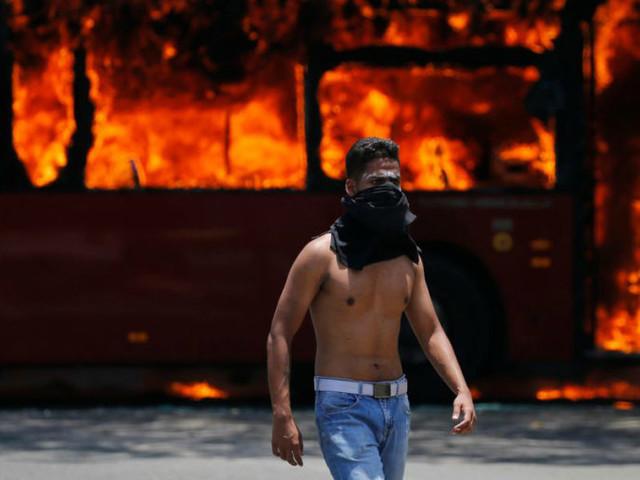 Venezuela : Ce n'est un coup d'Etat que si le gouvernement américain le dit, par Alan Macleod