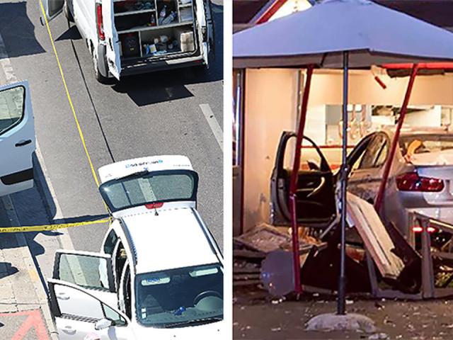 Abribus à Marseille: Terroriste ou fou? Pourquoi cette distinction n'est pas pertinente