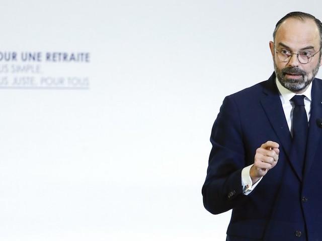 Retraites : les annonces d'Edouard Philippe enflamment la contestation, la CFDT gronde
