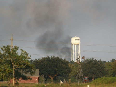 Ouragan Harvey: l'usine texane d'Arkema mal préparée à une inondation majeure (autorité de surveillance)