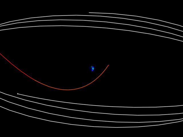 Comment sait-on que la «mini-lune» 2020 CD3 n'est pas artificielle?