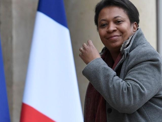 Jeunes socialistes, nous soutenons la candidature d'Hélène Geoffroy au poste de Premier Secrétaire du PS