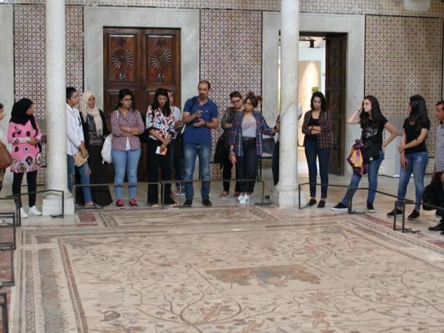Patrimoine culturel et engagement civique des jeunes: L'UNESCO présente deux projets culturels d'envergure en Tunisie
