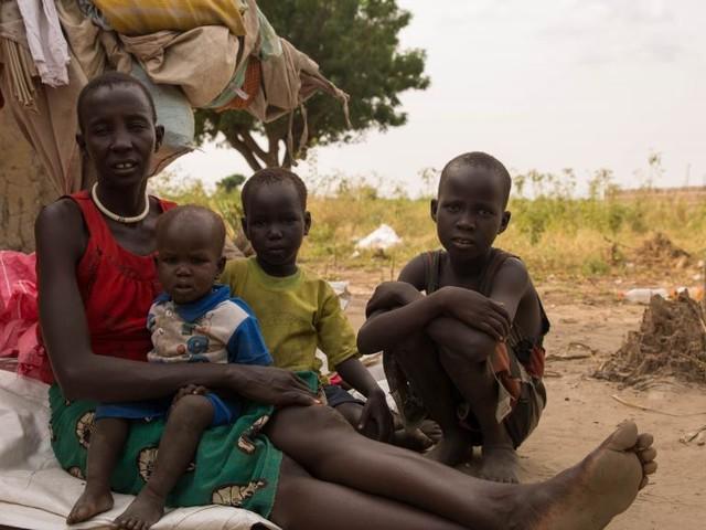 Soudan du Sud: l'état d'urgence décrété dans trois Etat du nord-ouest