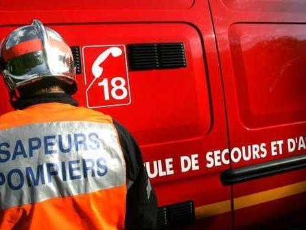 Un incendie dans une société d'ambulance privée à Fougerolles-du-Plessis