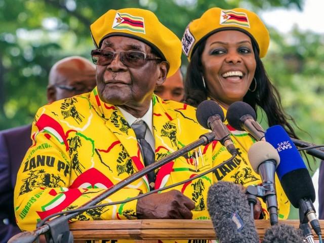 Zimbabwe : Mugabe refuse pour l'instant de démissionner