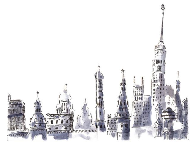 Petite chronique russe de la liberté : de Saint-Pétersbourg à l'Altaï