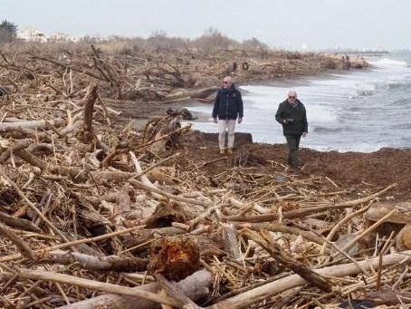 Espagne : la tempête Gloria fait un treizième mort