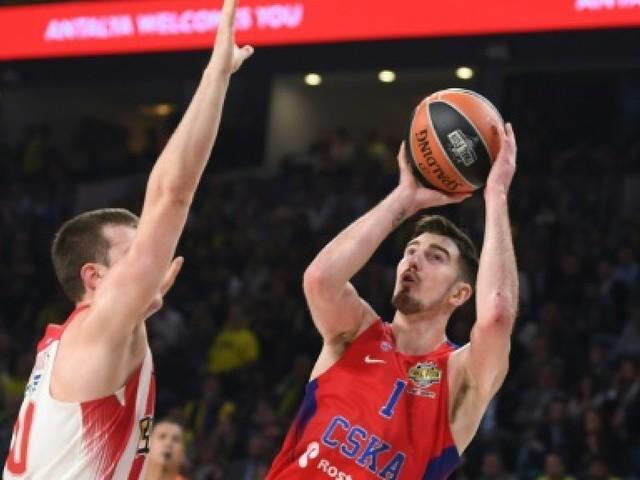 "Basket: l'heure en Euroligue du ""Fener"" et de la Turquie?"