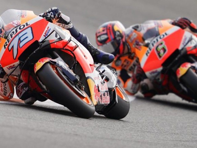 Grand Prix de Valence de MotoGP : à quelle heure et sur quelle chaîne TV ?