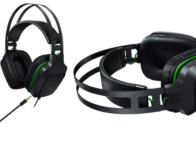 Electra V2, une nouvelle génération de casques gaming chez Razer