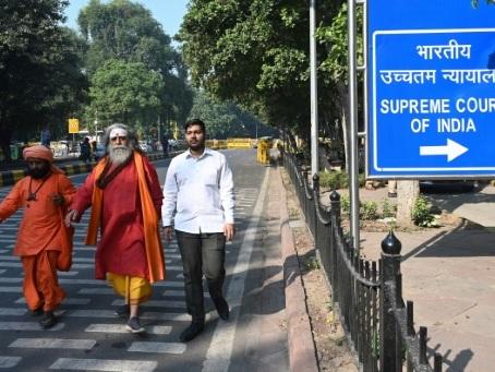 Inde: la justice autorise la construction d'un temple hindou sur un site disputé, une victoire pour Modi