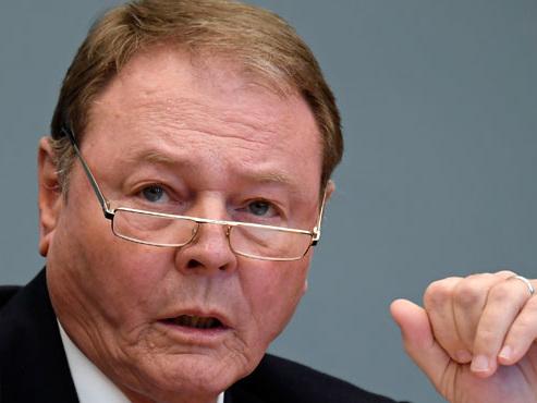 André Gilles, le président de Publifin annonce qu'il démissionne: voici ses explications