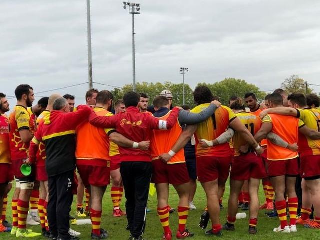 Rugby en Dordogne : nouvel entraîneur et nouveau président pour le SAT