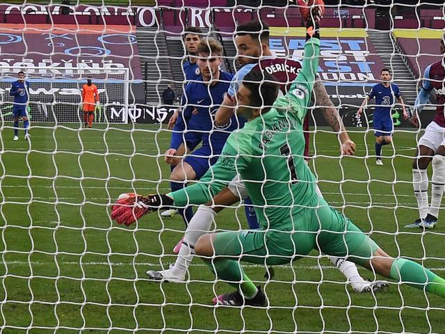 Angleterre: Chelsea prend le bon wagon pour la C1, Liverpool gâche