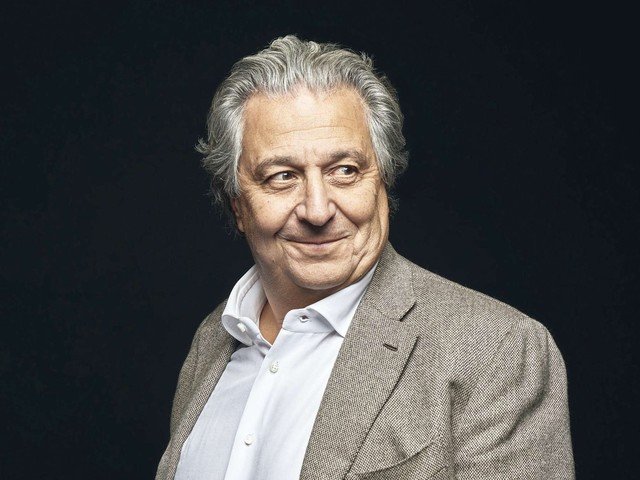 """Christian Clavier annonce sur RTL le casting de son prochain film """"Do You Do You Saint-Tropez"""""""