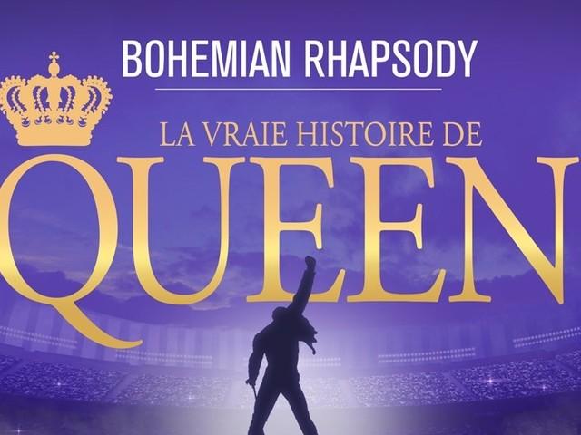 Un document consacré à l'histoire de Queen le 29 octobre sur TMC.