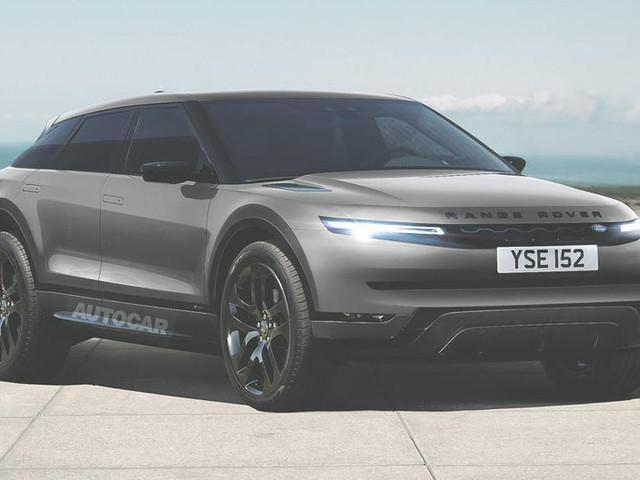 Land Rover lancera son premier Range Rover électrique en 2021