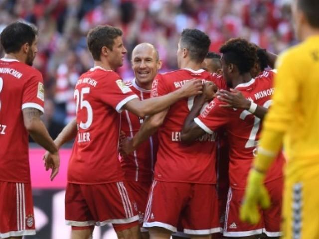 Allemagne: l'effet Heynckes réveille le Bayern Munich