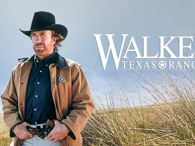 The CW empoche les droits de diffusion du reboot de Walker, Texas Ranger